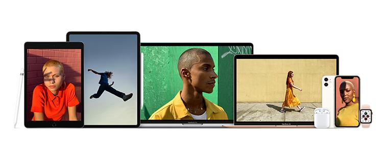 Soporte Técnico de equipos Apple y iPhone