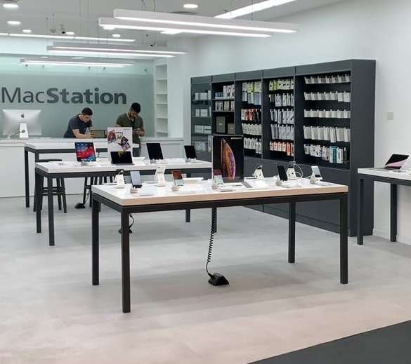 MacStation Paseo Alcorta