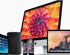 Servicio de reparaciones oficial Apple