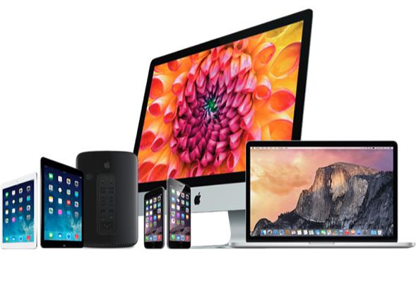 Servicio técnico oficial Apple