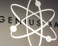 Servicio de Genius Bar