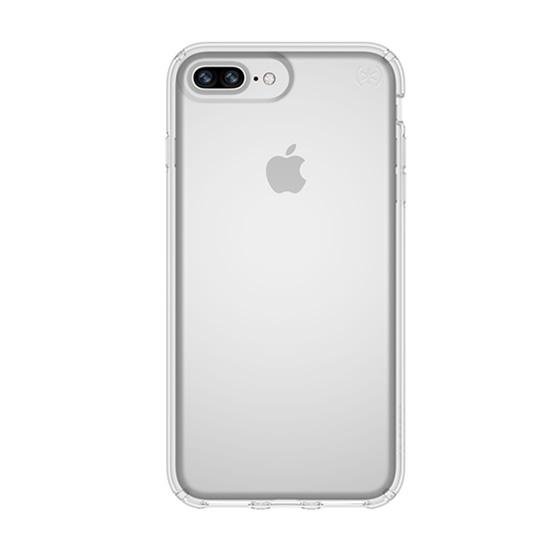 Speck Presidio Clear iPhone 8 Plus/7 Plus - Clear