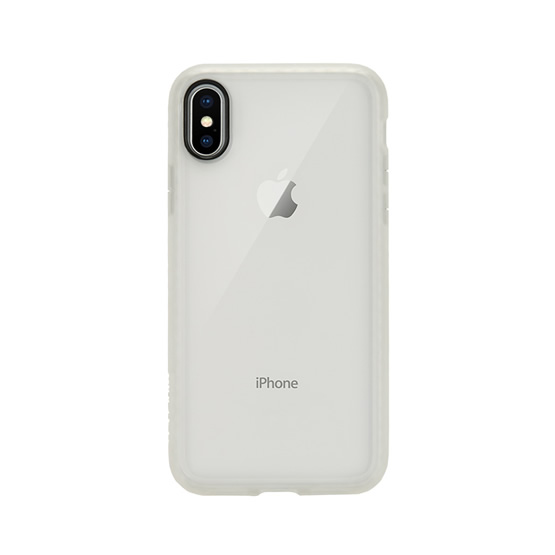 Incase Protective Lattice Cover iPhone X - Clear