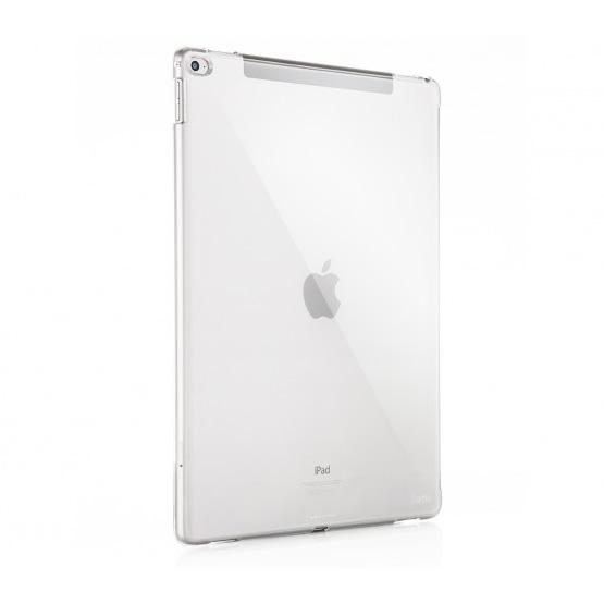 STM Half Shell iPad Pro/iPad Air 10.5 - Clear