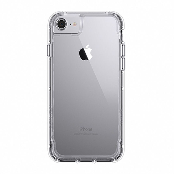 Griffin Survivor Clear iPhone 8/7/6s/6 - Clear