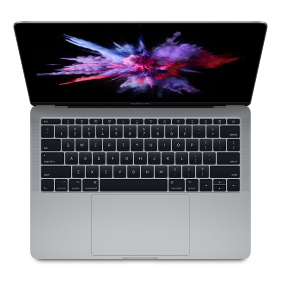 MacBook Pro 13 i5 2.3 GHz 256 GB - Space Gray