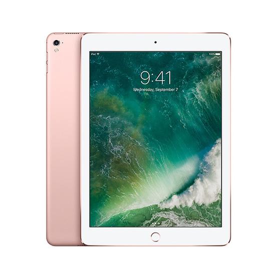iPad Pro 9.7 Wi-Fi 256 GB - Rose Gold