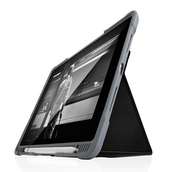 STM Dux Plus iPad 9.7 - Blue