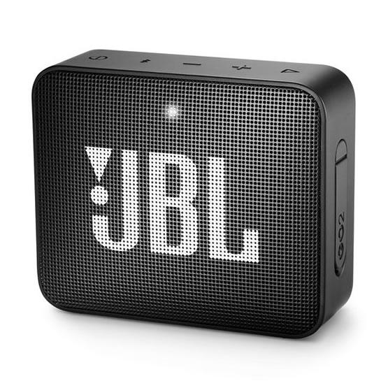 JBL Go 2 Bluetooth - Black