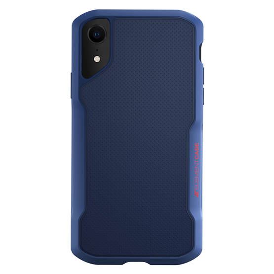 Element Case Shadow iPhone XR - Blue