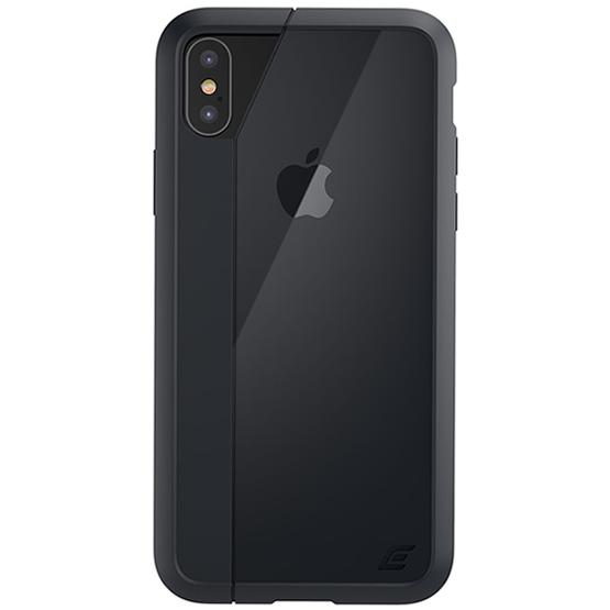 Element Case Illusion iPhone XS Max - Black