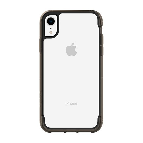Griffin Survivor Clear iPhone XR - Clear/Black