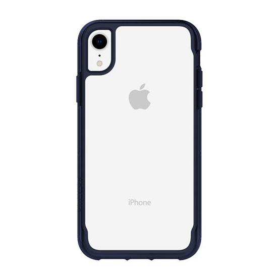 Griffin Survivor Clear iPhone XR - Clear/Iris