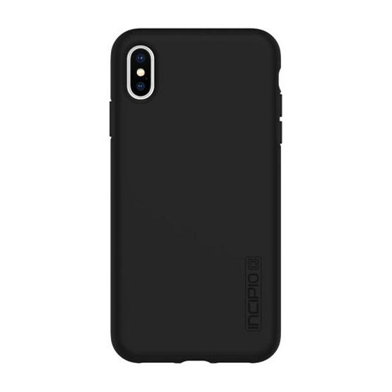 Incipio Dual Pro iPhone XS Max - Black