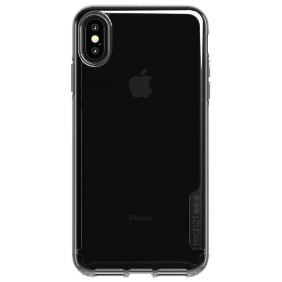Tech21 Pure Tint iPhone XS Max - Smoke