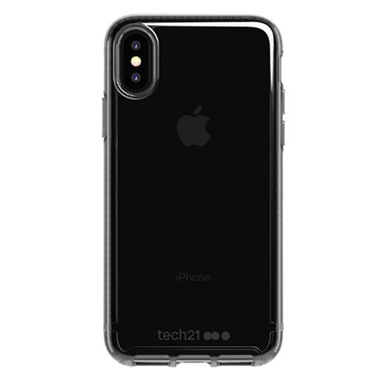 Tech21 Pure Tint iPhone X/XS - Smoke