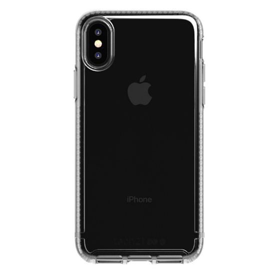 Tech21 Pure Clear iPhone X/XS - Clear