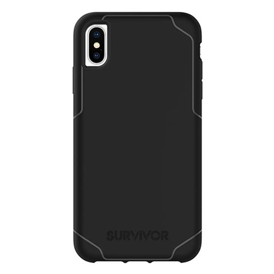 Griffin Survivor Strong iPhone XS Max - Black