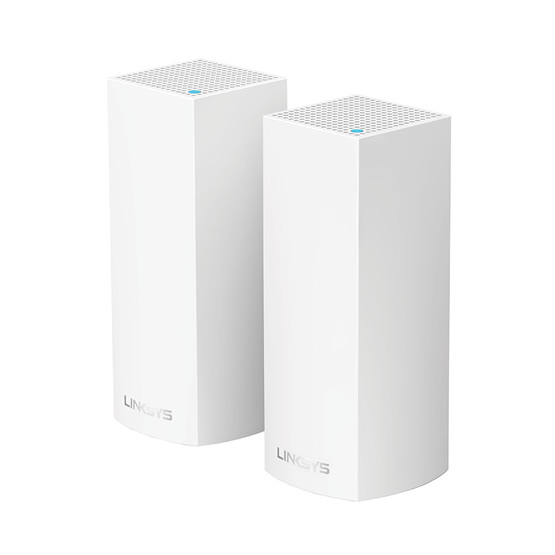Linksys Velop WiFi System (2-Pack)