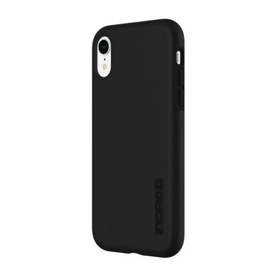 Incipio Dual Pro iPhone XR - Black