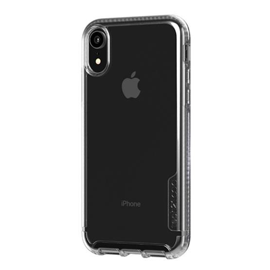 Tech21 Pure Clear iPhone XR - Clear