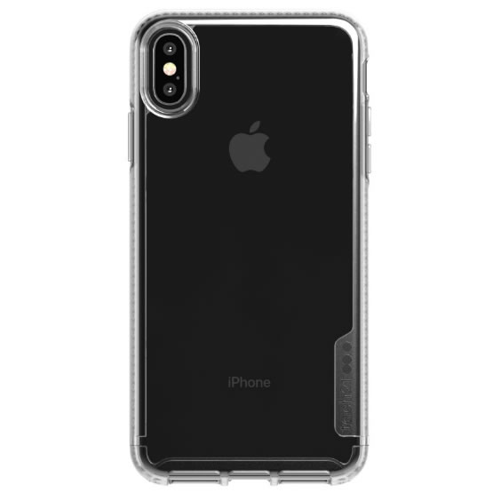 Tech21 Pure Clear iPhone XS Max - Clear