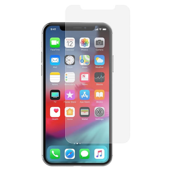 Incipio Hive Tempered Glass iPhone XS Max