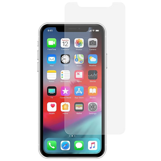Incipio Hive Tempered Glass iPhone XR