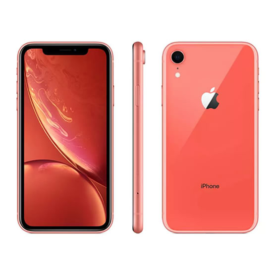 iPhone XR 64 GB - Coral
