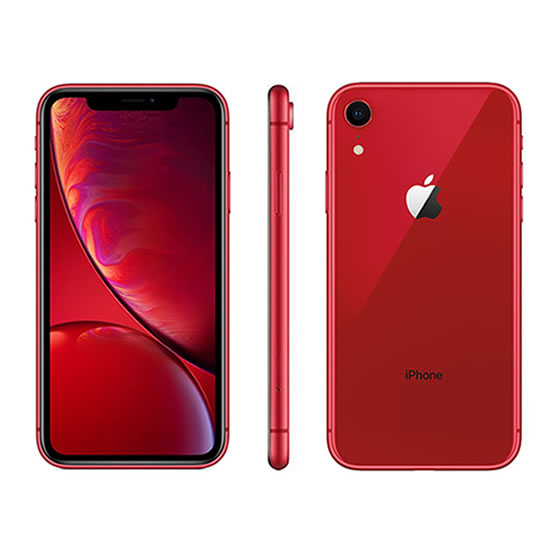 iPhone XR 256 GB - Red