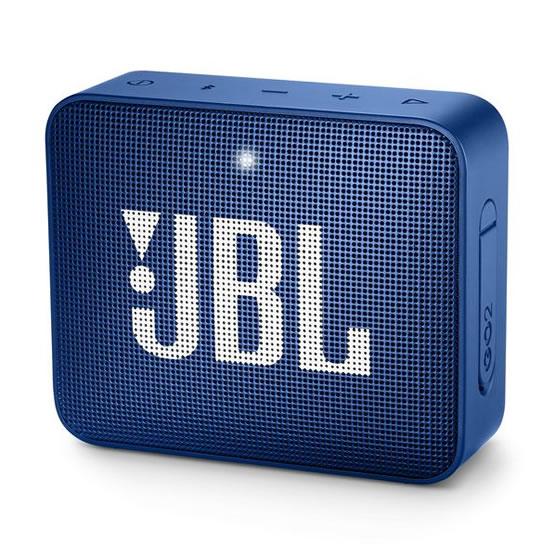 JBL Go 2 Bluetooth - Blue