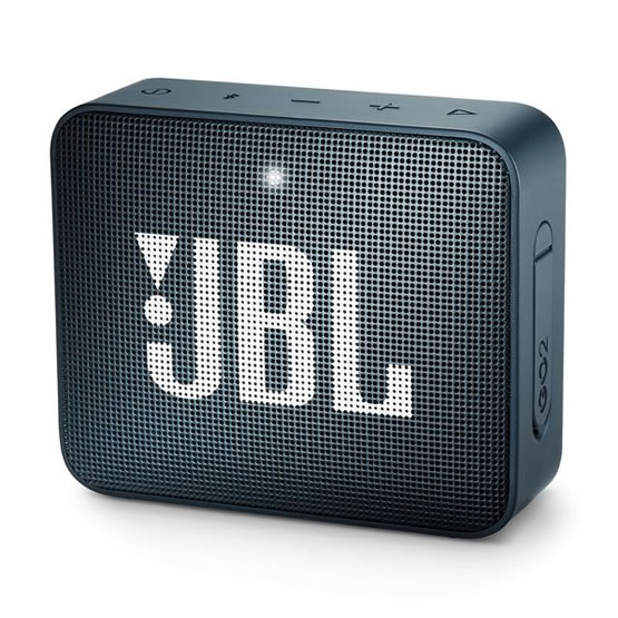 JBL Go 2 Bluetooth - Navy