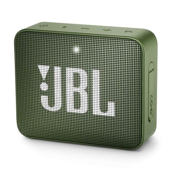 JBL Go 2 Bluetooth - Green