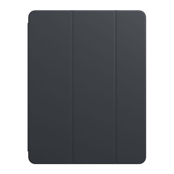 Apple Smart Folio iPad Pro 12.9 (3ra Generación) - Charcoal Gray