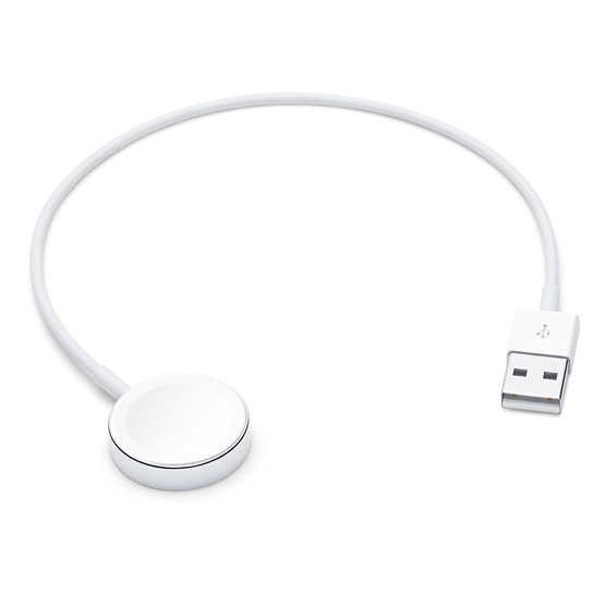Apple Watch Mag Charging Cable (0.3m)