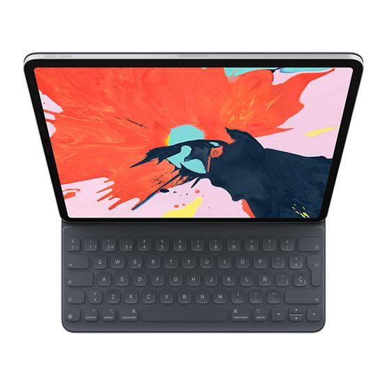 Apple Smart Keyboard Folio iPad Pro de 12,9 (3ª Generación) - Español