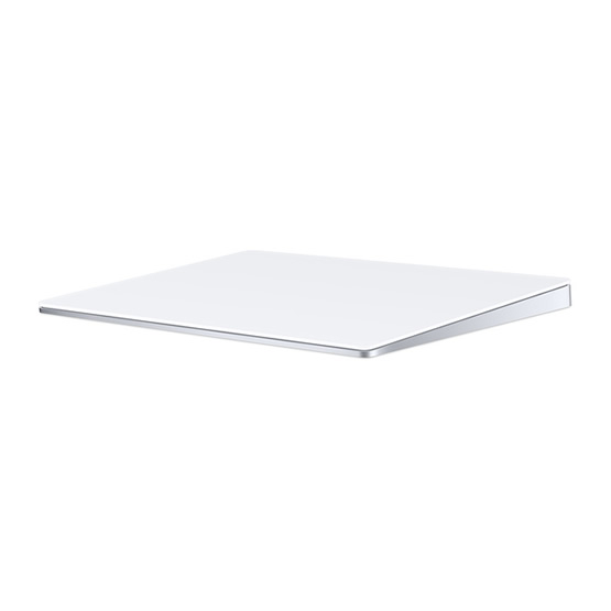 Apple Magic Trackpad 2 - Silver