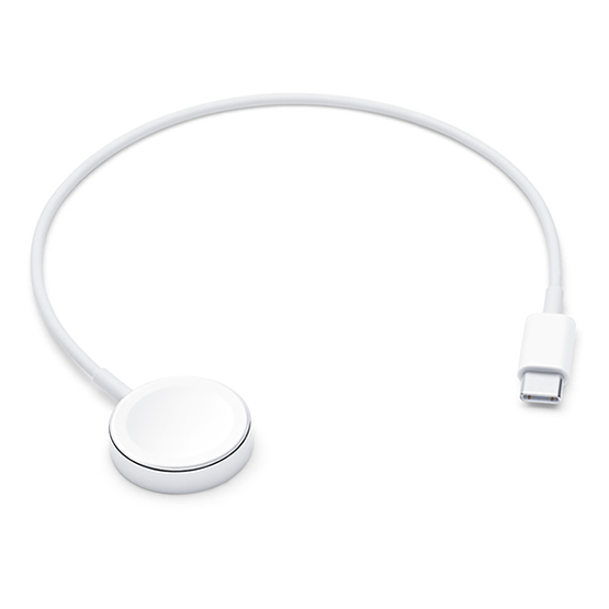 Apple Watch Mag Charging Cable USB-C (0.3m)