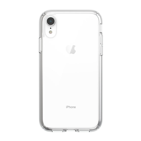 Speck Presidio Stay Clear iPhone XR - Clear