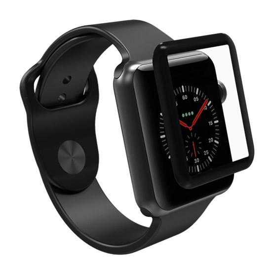 Puregear HD Tempered Glass Apple Watch - 40mm