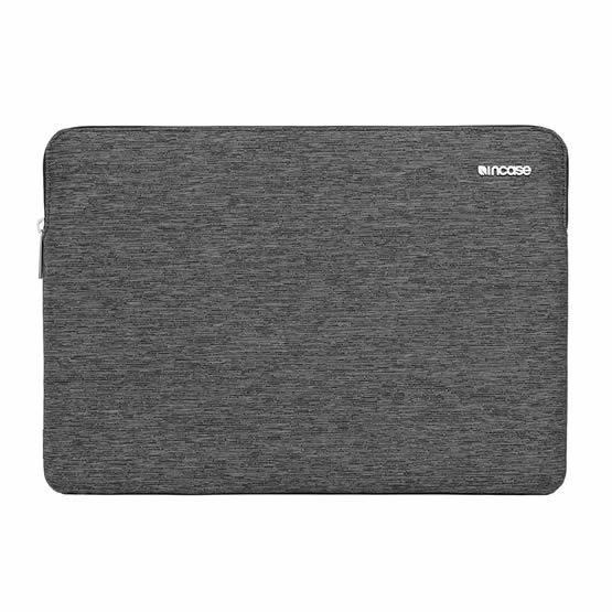 Incase Slim Sleeve MacBook Pro 15 - Heather Black
