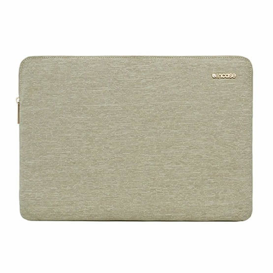 Incase Slim Sleeve MacBook Pro 15 - Heather Khaki