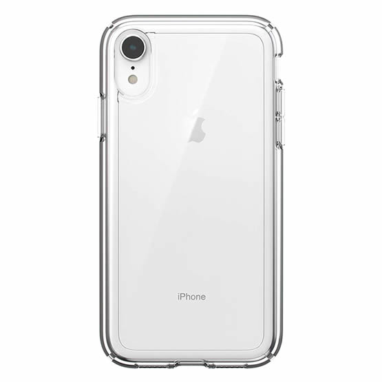 Speck Gemshell iPhone XR - Clear