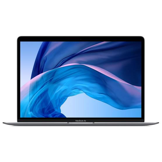 MacBook Air 13 Core i5 1.6 GHz 8 GB RAM 128 GB TT - Space Gray