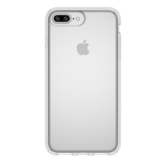 Speck Presidio Stay Clear iPhone 8/7/6S/6 Plus - Clear