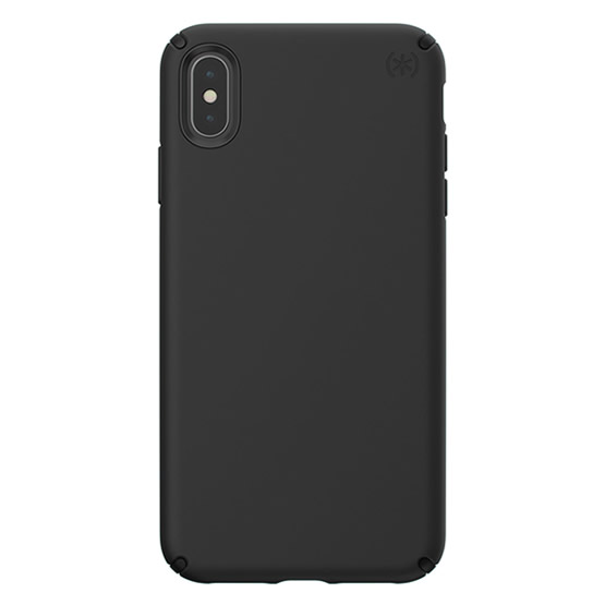 Speck Presidio Pro iPhone XS Max - Black
