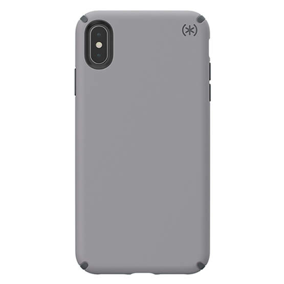 Speck Presidio Pro iPhone XS Max - Gray