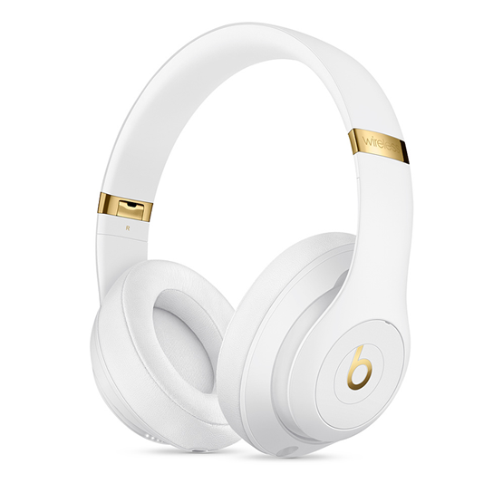 Beats Studio 3 - White