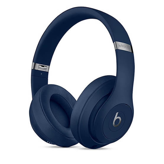 Beats Studio 3 - Blue