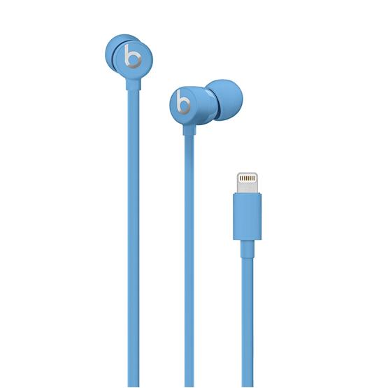 Beats Urbeats 3 Lightning - Blue